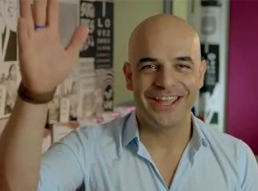 Online Video Adriano Zumbo