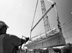 Construction Time-lapse