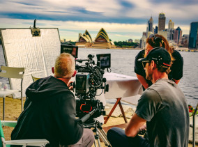 Video Production Sydney Flicks