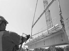 Construction Time Lapse Video