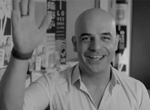 Online Video Adriano Zumbo
