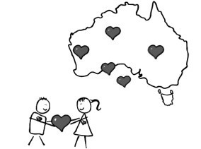 Charity Animation